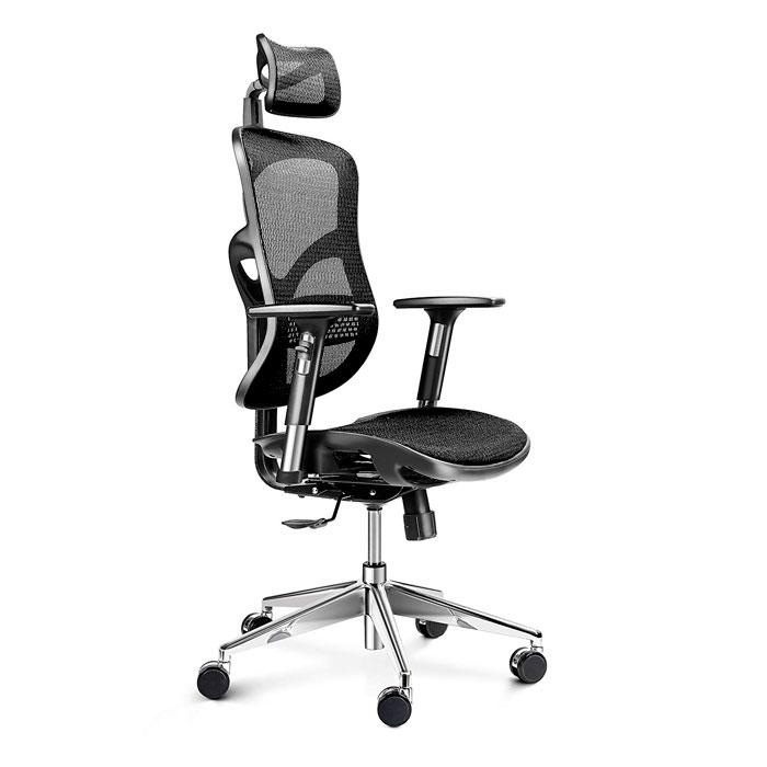 silla ergonomica 8 horas