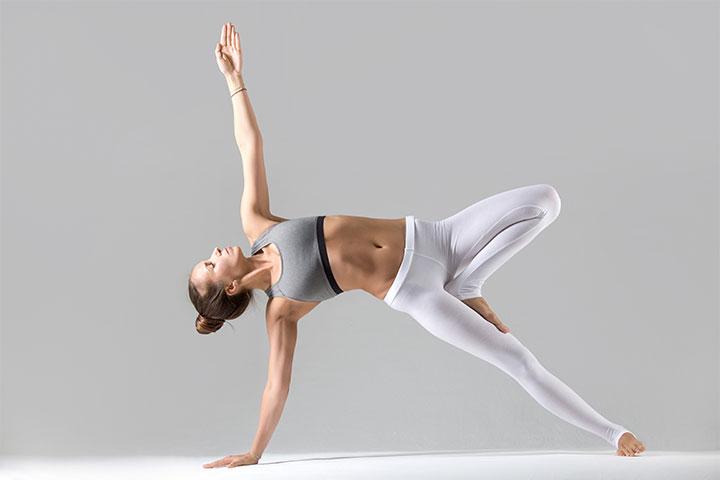 Fisioterapeuta especialista pilates