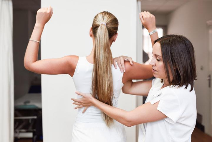 Reeducacion postural mezieres